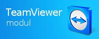 TeamViewer zákaznický modul